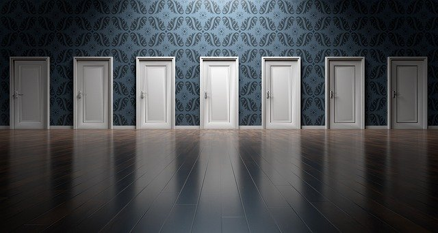 החלפת מנעול בדלתות